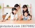 一個家庭 18070882
