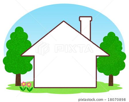 家用框架 18070898