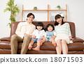 一個家庭 18071503