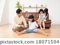 一個家庭 18071504