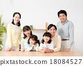 一個家庭 18084527