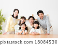 family, closeness, families 18084530