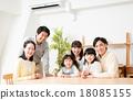 一個家庭 18085155