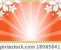 cherry, blossom, tree 18085641