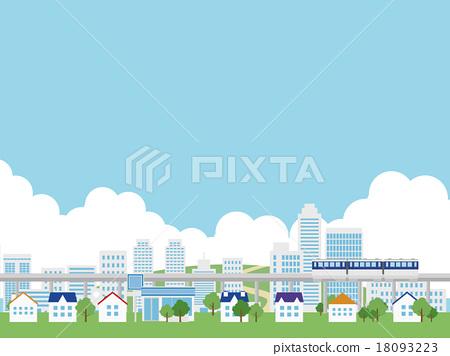 建設街道 18093223