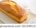 파운드 케이크 18109014