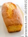 파운드 케이크 18109015