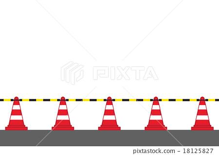 Color cone 18125827