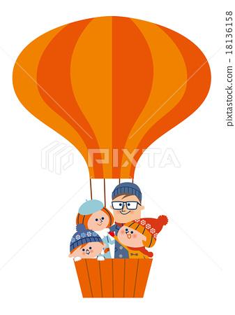 family, families, parenthood 18136158