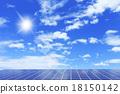 photovoltaic, solar, power 18150142