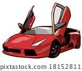 車 交通工具 汽車 18152811