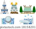 名古屋市設施圖標A. 18158201