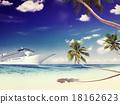 beach, cruise, ocean 18162623