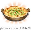 奶油烤菜 真實 巴黎 18174465