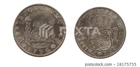1734 8 Reales Vtraque Vnum 18175735