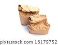 paper bag 18179752
