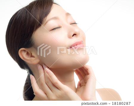 skincare, female, lady 18180287