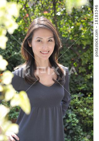 Female portrait 18183346