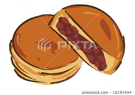 烤牛肉 18183494
