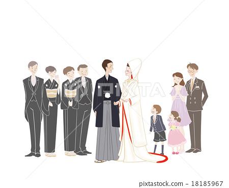 nuptials, weddings, wedding 18185967