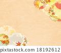 日本背景 18192612