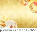 日本背景 18192655