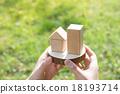 木の家 18193714