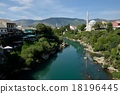 neretva, river, bosnia 18196445