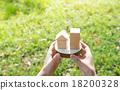 木の家 18200328