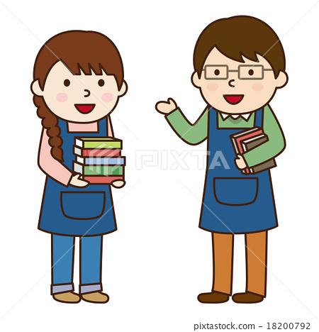 bookstore 18200792