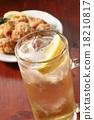 高球 威士忌 暖色 18210817