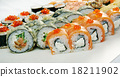 Sushi Roll . 18211902