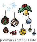 圣诞装饰 18213461