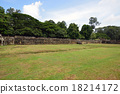 柬埔寨的暹粒圖像大陽台 18214172