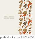 Christmas card 18219051