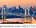 Tokyo, Japan. 18221733