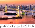 Tokyo, Japan. 18221734