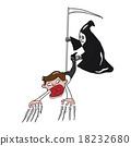 Devil and businessman 2 18232680