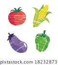vegetables, vegetable, summer 18232873