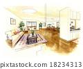 interior interiors sitting 18234313