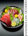 食物 食品 生鱼片 18236892