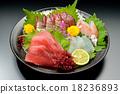 食物 食品 生鱼片 18236893
