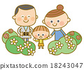 家庭 家族 家人 18243047