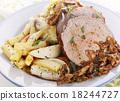 Beef Roast 18244727