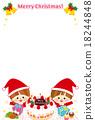 聖誕節 耶誕 聖誕 18244848