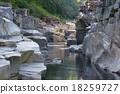 河流 寢覺床 風景區 18259727