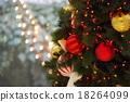 장식품, 오너먼트, 크리스마스 18264099