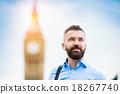 Man in London 18267740