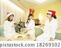 人 耶誕節 尤爾 18269302