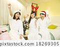 人 耶誕節 尤爾 18269305